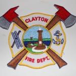 Clayton Fire Dept