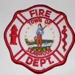 Seabrook Fire Dept