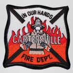 Cartersville Fire Dept