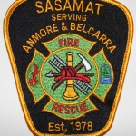 Sasamat Anmore & Belcarra Fire Rescue