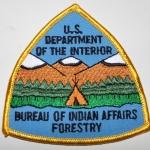US Department Of The Interior