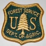 US Dept Of Agric Forest Service