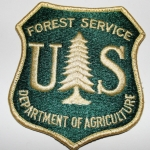 US Department Of Agriculture Forest Service