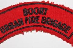 Boort Urban Fire Brigade