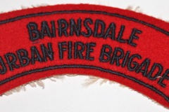 Bairnsdale Urban Fire Brigade