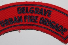 Belgrave Urban Fire Brigade