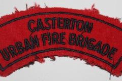 Casterton Urban Fire Brigade
