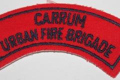 Carrum Urban Fire Brigade