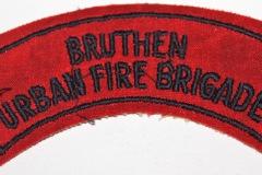 Bruthen Urban Fire Brigade
