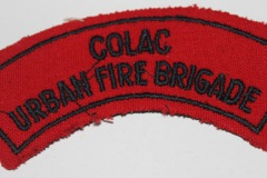 Colac Urban Fire Brigade