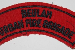 Beulah Urban Fire Brigade