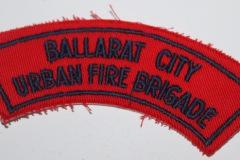 Ballarat City Urban Fire Brigade