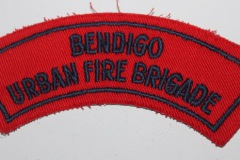 Bendigo Urban Fire Brigade