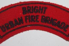 Bright Urban Fire Brigade