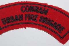 Cobram Urban Fire Brigade