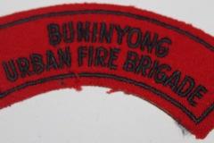 Buninyong Urban Fire Brigade