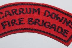 Carrum Downs Fire Brigade