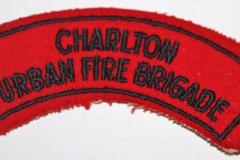 Charlton Urban Fire Brigade