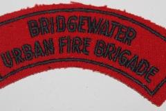 Bridgewater Urban Fire Brigade