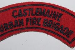 Castlemaine Urban Fire Brigade