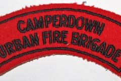 Camperdown Urban Fire Brigade