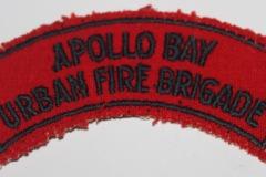 Apollo Bay Urban Fire Brigade