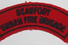 Beaufort Urban Fire Brigade