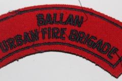 Ballan Urban Fire Brigade