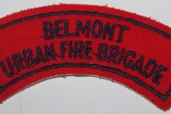 Belmont Urban Fire Brigade
