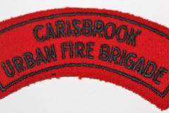 Carisbrook Urban Fire Brigade