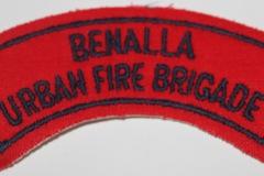 Benalla Urban Fire Brigade