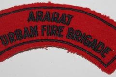 Ararat Urban Fire Brigade