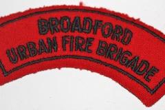 Broadford Urban Fire Brigade