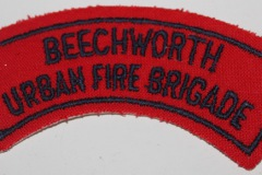 Beechworth Urban Fire Brigade