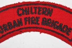 Chiltern Urban Fire Brigade