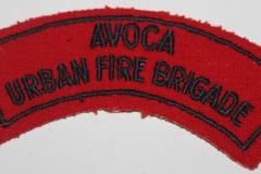 Avoca Urban Fire Brigade