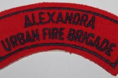 Alexandra Urban Fire Brigade