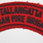 Tallangatta Urban Fire Brigade