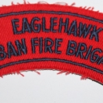 Eaglehawk Urban Fire Brigade