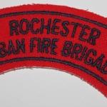 Rochester Urban Fire Brigade