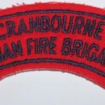 Cranbourne Urban Fire Brigade