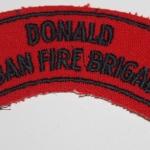 Donald Urban Fire Brigade