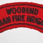 Woodend Urban Fire Brigade