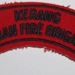 Kerang Urban Fire Brigade