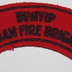 Bunyip Urban Fire Brigade