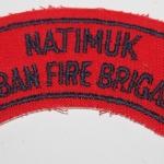 Natimuk Urban Fire Brigade