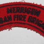 Merrigum Urban Fire Brigade