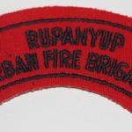 Rupanyup Urban Fire Brigade