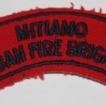 Mitiamo Urban Fire Brigade