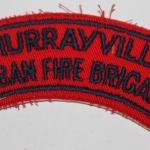 Murrayville Urban Fire Brigade